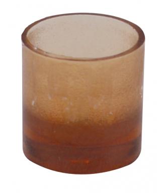 Cupules plast nicot le sachet de 100