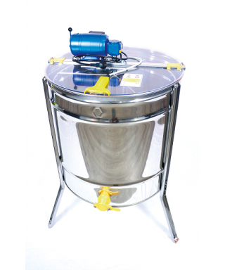 Extracteur super l-6 electrique