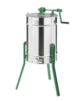Extracteur mini 4/2 dt tangentiel avec pieds - manivelle laterale