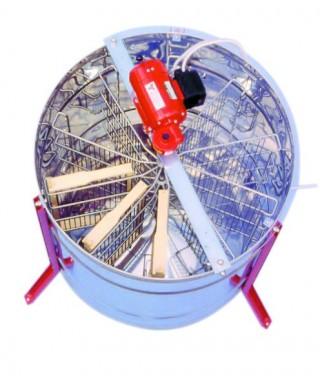 Extract.kiwi 12 l ou 12 d1/2 electrique grille fixes
