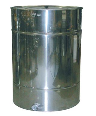 Maturateur inox 1000 kg