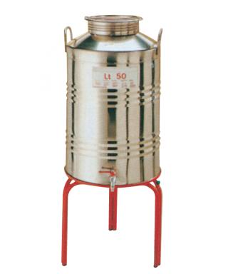 FUT INOX 75L