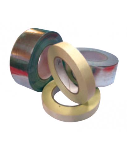 Ruban adhesif aluminium 50 mlx50 mm