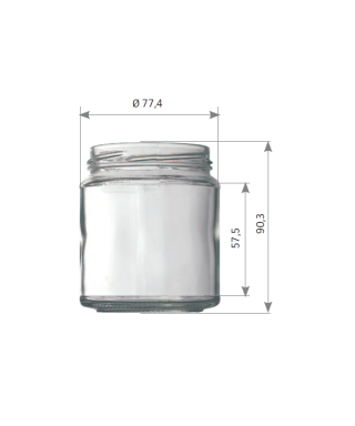 314 ml america to 70 la palette de 2700