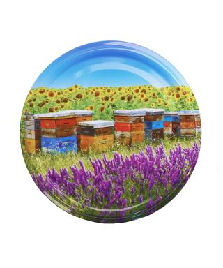 Capsule to 82 rucher le sachet de 10