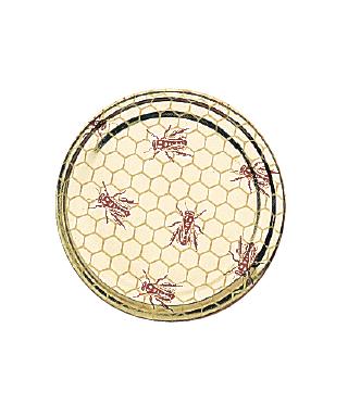 Capsule to 70 alveole/abeille le sachet de 100