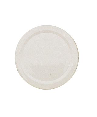 Capsule to48 blanche sterilisable avec flip le carton de 2300
