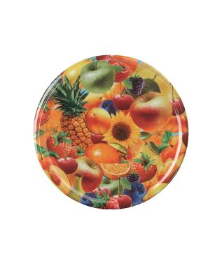 Capsule to 63 mellifruits le sachet de 10