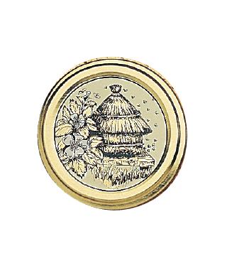 Capsule to 70 ruche le sachet de 100