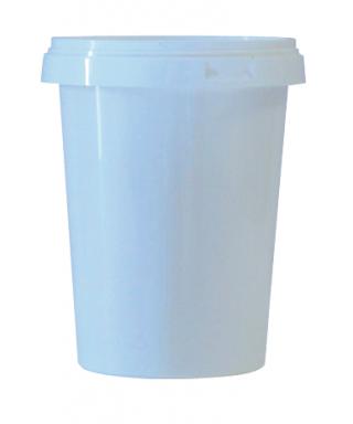 Pot pal nicot 500 g neutre opaque le sachet de 10