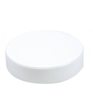 Capsule plastique to 82 blanche le carton de 1300