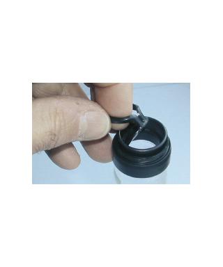 Capsule verplast 29/21 x100