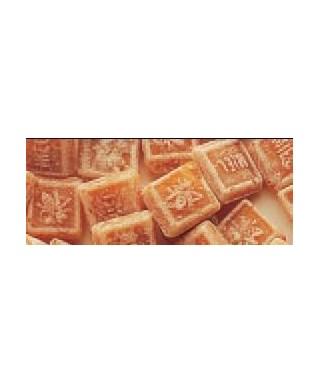 Carre miel/caramel le sac de 5 kg
