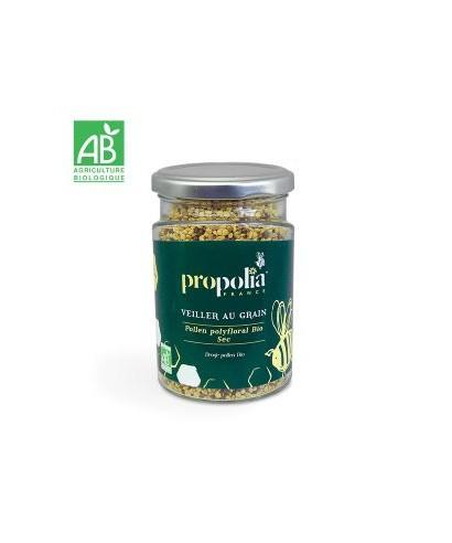 Pollen polyfloral Bio sec