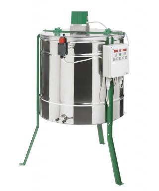Extracteur medium dadant 9 cadres elctrique
