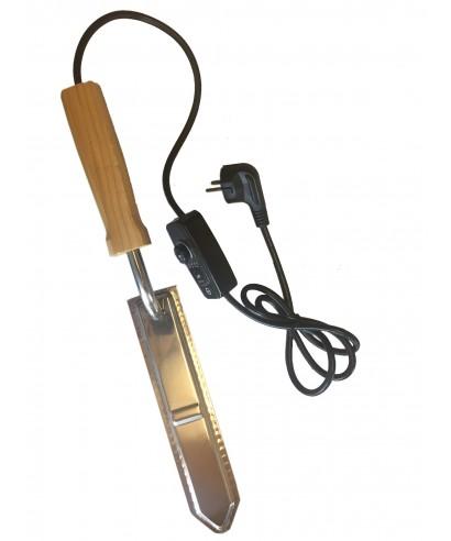 Couteau a désoperculer electrique thermostat réglable