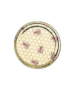 Capsule to 63 alveole/abeille le sachet de 100