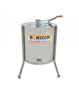 Extracteur K 212 c radiaire electrique