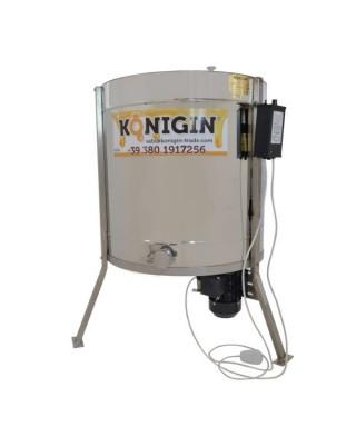 Extracteur 6 c tangentiel electrique
