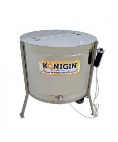 Extracteur  40 c radiaire electrique