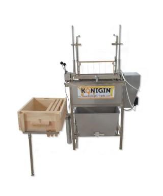 Machine à desoperculer KONIGIN