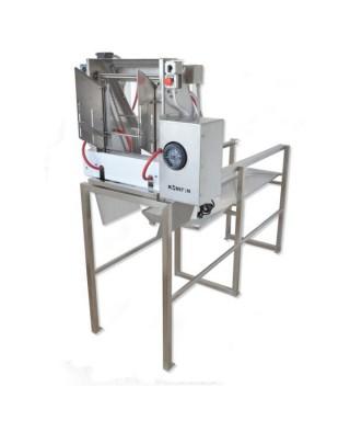 Machine à desoperculer chauffante semi-automatique KONIGIN