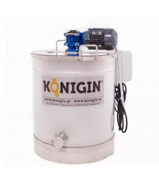 miel creamer et homogénéiser, 150 litres