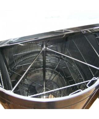 Grille pour extracteurs radiaires-  pour le transformer en tangentiel - 6 pcs