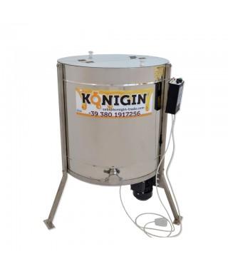 Extracteur Konigin tangentiel réversible  4 cadres, Diam. 63cm