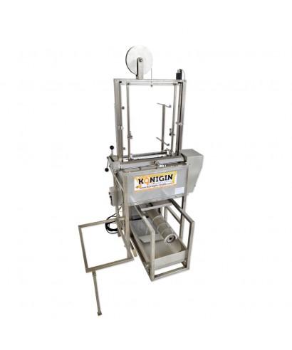 Machine à desoperculer semi-automatique KONIGIN
