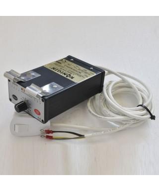 Boitier de contrôle moteur automatique, 230 V-250 W