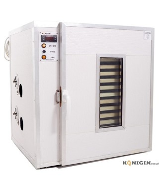 séchoir à Pollen chauffant avec 20 tiroirs, 230 V-394 W