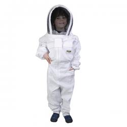 Combi abeilleur 4/6 ans