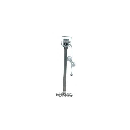 defigeur-thermo-25-cm-2x400w Apisaveurts