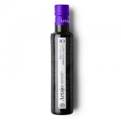 Huile olive BIO extra vierge 1L - n10 Violette-Apisaveurs