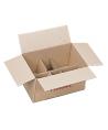 Intercalaire pour carton 12 pots 250gr TO63