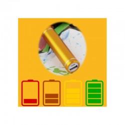 Batterie de recharge - Balances connectées