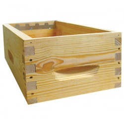 Haussette tenons lang 5 cremailleres - 267 mm