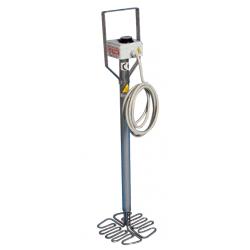 Defigeur thermo 50cm, 4X400 Apisaveurs
